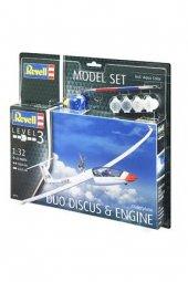 Revell Model Set Gliderplane 63961