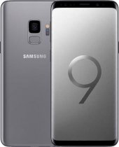 Samsung S9 64gb Siyah 12 Ay Kvk T.s Garantili (Açıklamayı Okuyunu