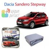 Dacia Sandero Stepway Araca Özel Koruyucu...