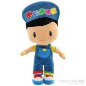 Neco Toys Pepee Yeni Peluş 35 Cm Orjinal