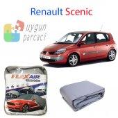 Renault Scenic Araca Özel Koruyucu Branda 4...