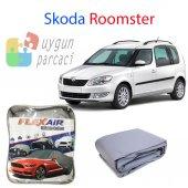 Skoda Roomster Araca Özel Koruyucu Branda 4...