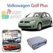 Volkswagen Golf Plus Araca Özel Koruyucu Branda...