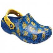 Crocs Minions Graphic Mavi Çocuk Terlik Cr0449