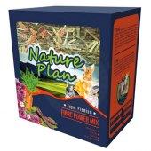 Nature Plan Süper Premium Kemirgen Yoncası 700 Gr