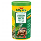 Sera Raffy Vital 1000 Ml (190 gr)
