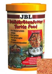 Jbl Turtle Food 250ml 30 G. Kapl. Çubuk Yem