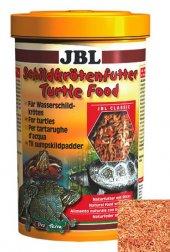 Jbl Turtle Food 1l 120 G. Kapl. Çubuk Yem