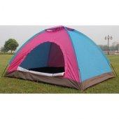 Kamp Çadırı 12 Kişilik Kolay Kurulum