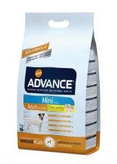 Advance Mini Adult Küçük Irk Yetişkin Köpek...