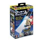 Xolo Dust Daddy Süpürge Başlığı Süpürgeye Takılan Başlık Toz Ve Tüy Temizleyici Temizleme Seti Emici