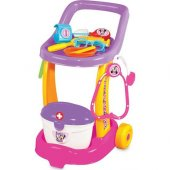 Minnie Mouse Oyuncak Doktor Servis Arabası...