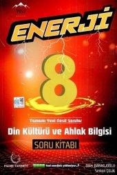 Enerji 8. Sınıf Din Kültürü Ve Ahlak Bilgisi...