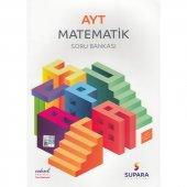 Supara Ayt Matematik Soru Bankası (Yeni)