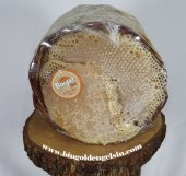 Bingöl Bal Organik Sepet Bal (1 Kg)