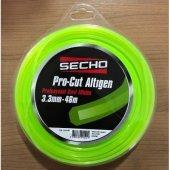 Secho Pro Cut Altıgen 3.5 Mm 46 Metre Tırpan Misinası