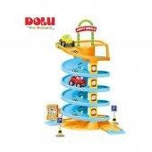 Dolu 5153 Toy Factory Spiral Yol Oyuncak Seti...