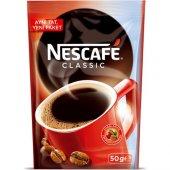 Nescafe Classic Ekopaket 50 Gr