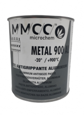 Mmc Metal 900 Al 900 Derece Aliminyum Paste