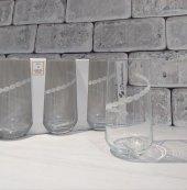 Paşabahçe Açelya 3 Lü Meşrubat Bardağı 420015