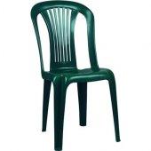 Manolya Plastik Bahçe Sandalye