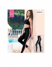 Derya Kurşun Fitness Bayan Tayt Dk0529