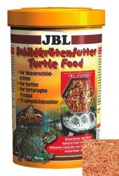 Jbl Turtle Food Kaplumbaga Çubuk Yem 1l 120 Gr