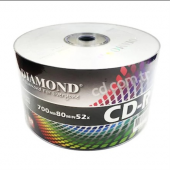 Dıamond Cd R 700 Mb 80 Mın.50lı