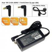 Acer Aspire 5541g 5625 5732zg 5738zg 9300 1810t 19v 3.42a Adaptör