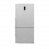 Vestel Nfk640 E A++ Gün Işığı Teknolojili Kombi No Frost Buzdolabı