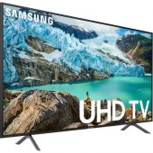 "Samsung UE-58RU7100 4K Ultra HD 58"" Uydu Alıcılı Smart LED Televi-2"