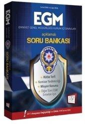 Egm Açıklamalı Soru Bankası Serhat Güven 657...
