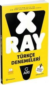 Tyt X Ray Türkçe Denemeleri Arı Yayıncılık