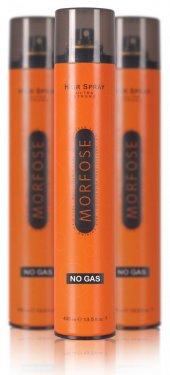 Morfose Saç Spreyı 400 Ml Çeşitleri-2