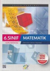 6.sınıf Matematik Soru Bankası Fdd Yayınları