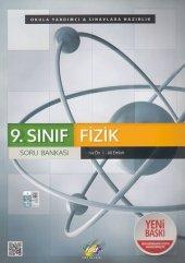 9.sınıf Fizik Soru Bankası Fdd Yayınları