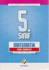 5.sınıf Matematik Soru Bankası Final Yayınları...