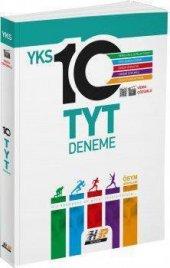 Tyt 10 Video Çözümlü Deneme Hız Ve Renk...