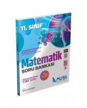 11.sınıf Matematik Soru Bankası Muba Yayınları...