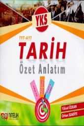 Tyt Ayt Tarih Özet Anlatım Nitelik Yayınları