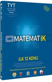 Tyt Matematik İlk 12 Konu Tonguç Akademi