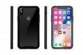 Edelfalke Roar Apple İphone Xs 5.8 Glassoul Airframe Kılıf