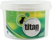 Aydın Kimya Titan Pasta Fare Zehri 1 Kg