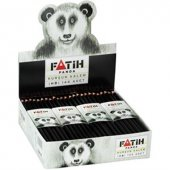 Fatih Kurşun Kalem Panda Yuvarlak 11110 (144 Lü...