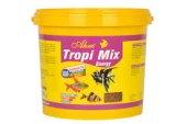 Ahm Tropi Mix Energy Balık Yemi 4 Kg