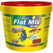 Ahm Flat Mix Menu 10 Lt 3 Kg