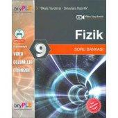 Birey Yayınları 9.sınıf Fizik Soru Bankası