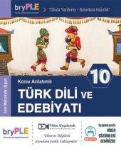 Birey Yayınları 9. Sınıf Türk Dili Ve Edebiyatı Konu Anlatımlı