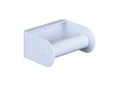 Zambak Plastik Wc Kağıtlık Yapıştırmalı