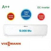 Viessmann Vitoclima 200 Ws2032mlc0 12000 Btu Inverter Duvar Tipi Klima